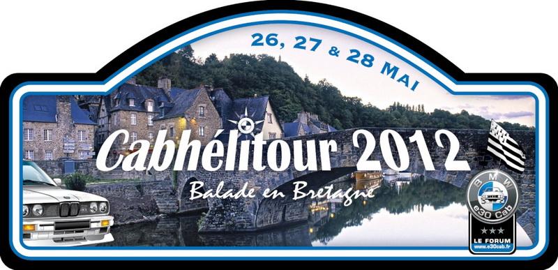 CABHELITOUR 2012 - Le Recit Plaque10