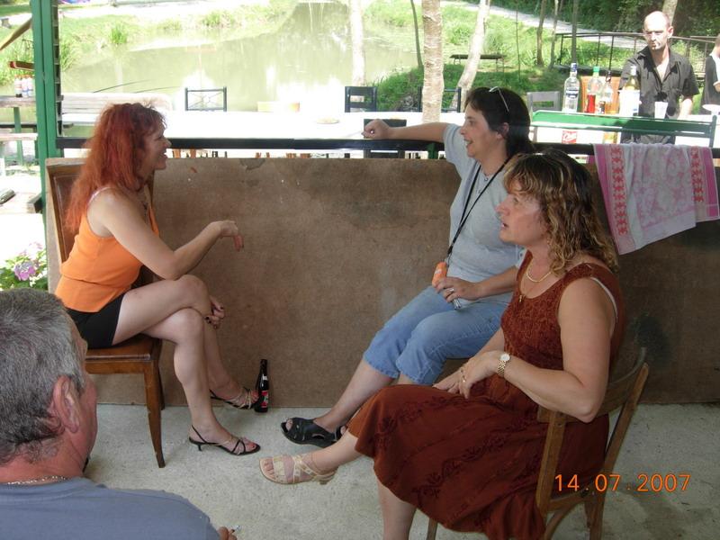 Rasso de Crancey les 14 et 15 juillet 2007 Crancey012