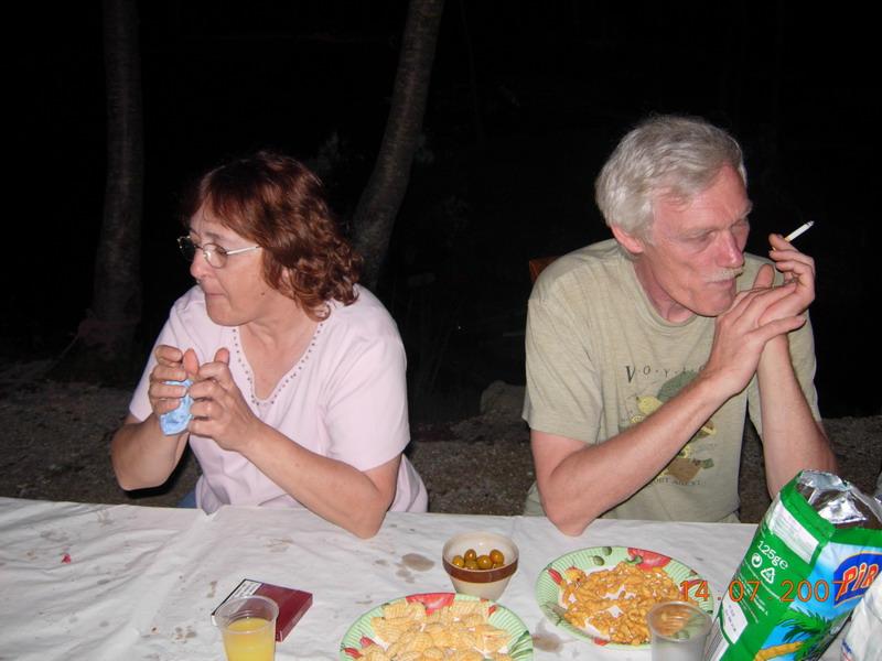 Rasso de Crancey les 14 et 15 juillet 2007 Crancey043