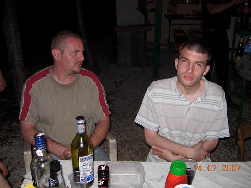 Rasso de Crancey les 14 et 15 juillet 2007 Crancey050