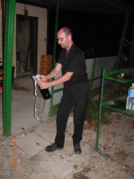 Rasso de Crancey les 14 et 15 juillet 2007 Crancey058