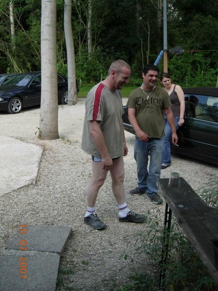 Rasso de Crancey les 14 et 15 juillet 2007 Crancey094