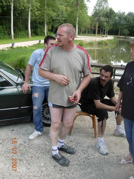 Rasso de Crancey les 14 et 15 juillet 2007 Crancey095