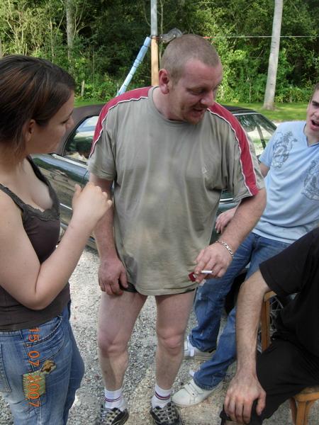 Rasso de Crancey les 14 et 15 juillet 2007 Crancey097
