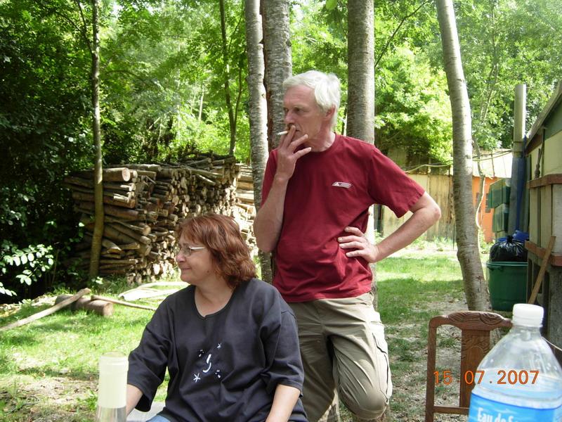Rasso de Crancey les 14 et 15 juillet 2007 Crancey134