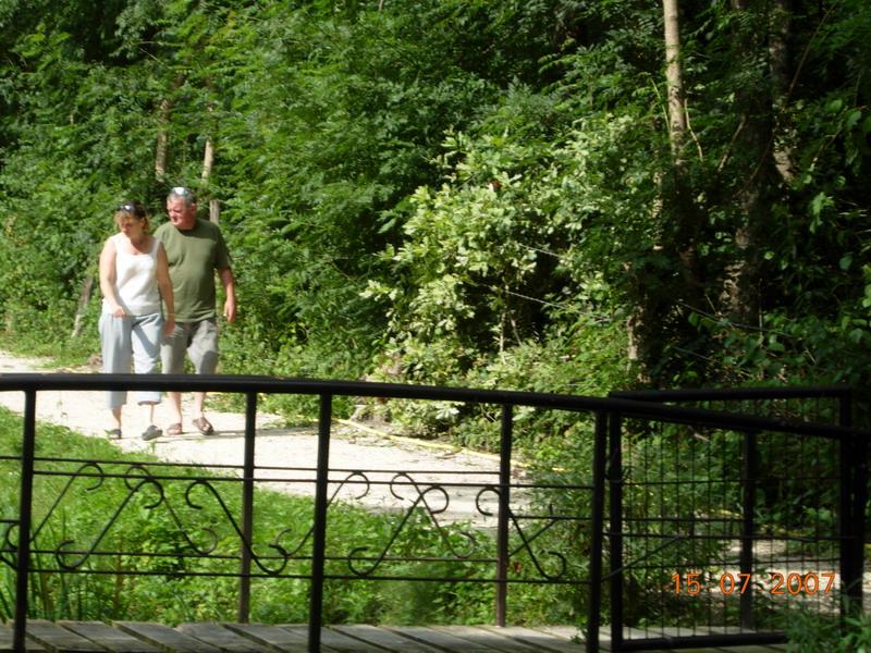 Rasso de Crancey les 14 et 15 juillet 2007 Crancey135