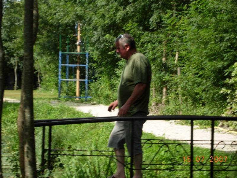 Rasso de Crancey les 14 et 15 juillet 2007 Crancey136